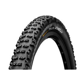 "Continental Trail King 2.4 - Cubierta - Sport 29"" con alambre Skin negro"